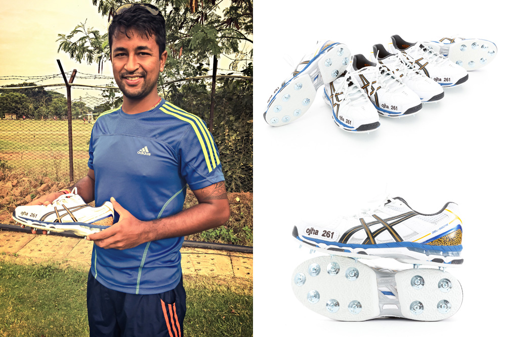 Players - Custom Cricket Shoes