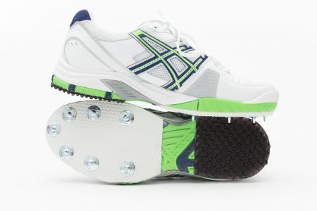 Sean Abbott Batting Spikes