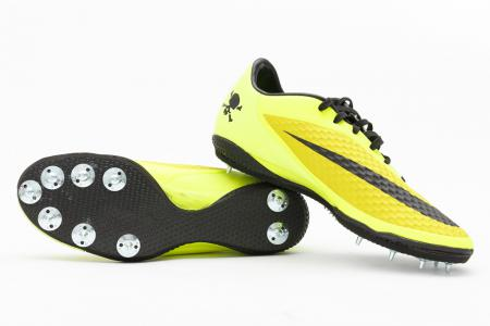 Chris Hartley Nike Hypervenom