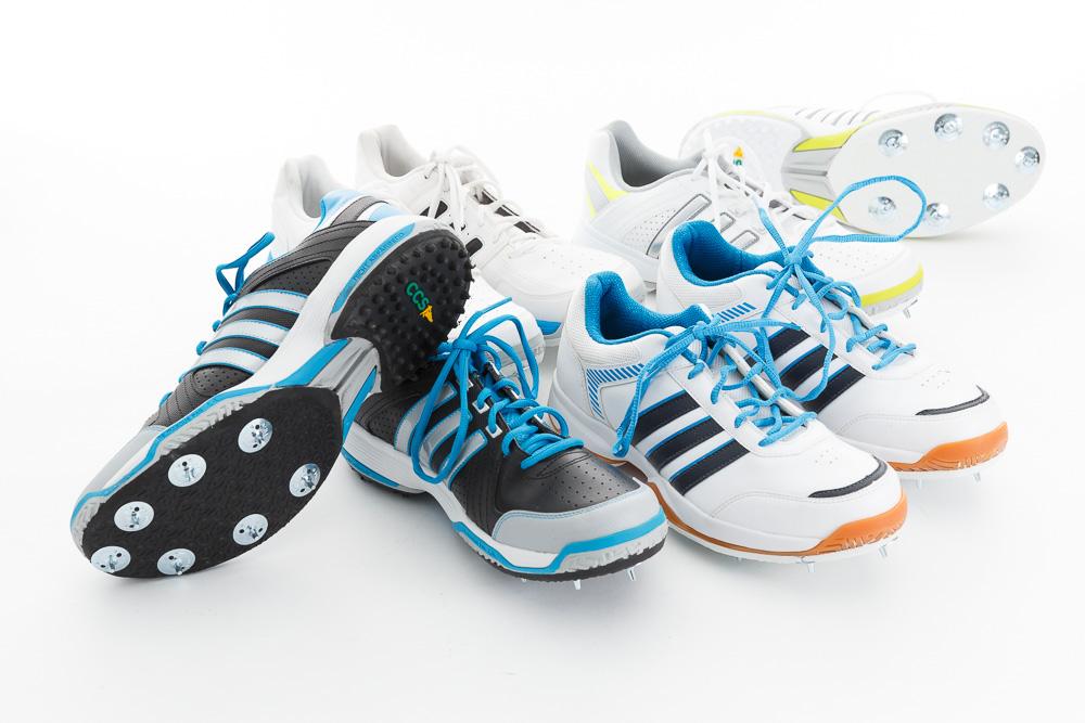 Adidas 2016 cricket shoe update